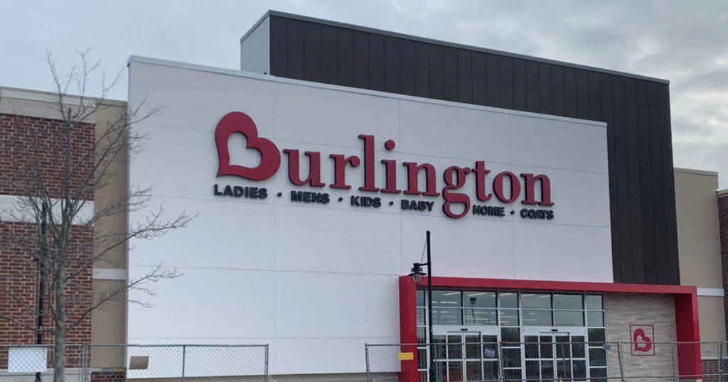 Burlington Survey Image