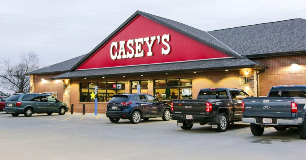 Casey's Survey Image
