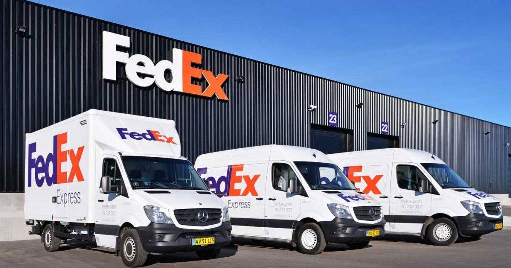 FedEx Office Customer Survey Image
