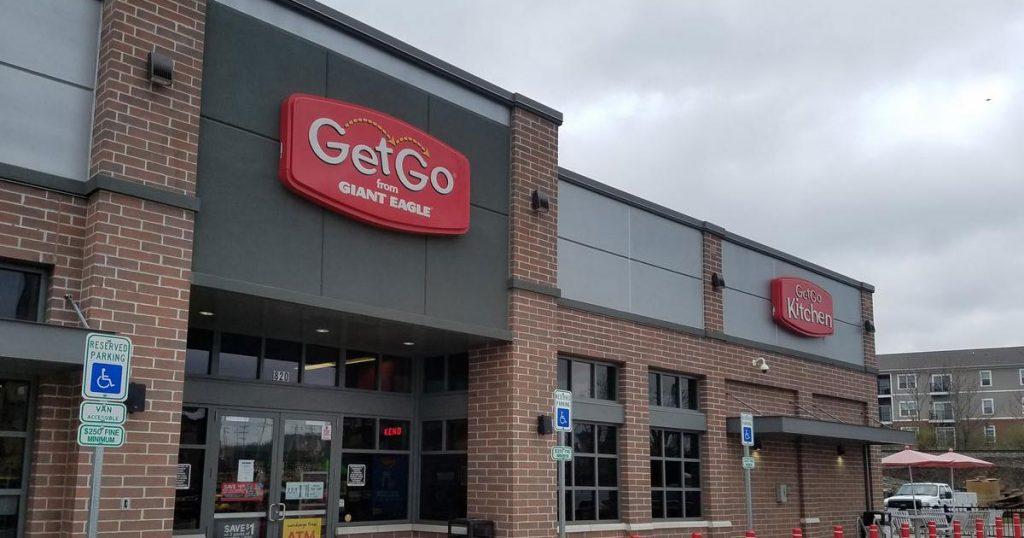 GetGo Survey Image