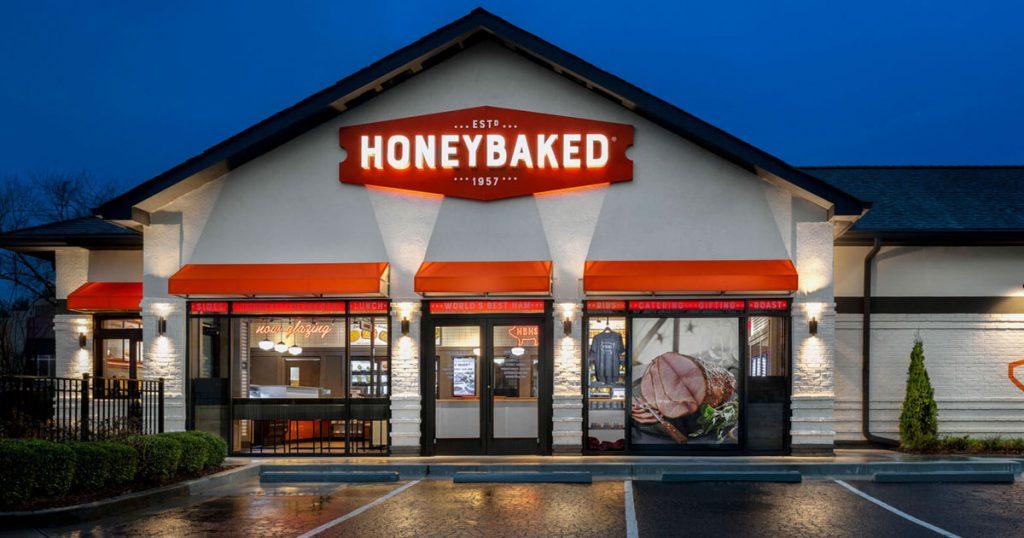 HoneyBaked Ham Survey Image
