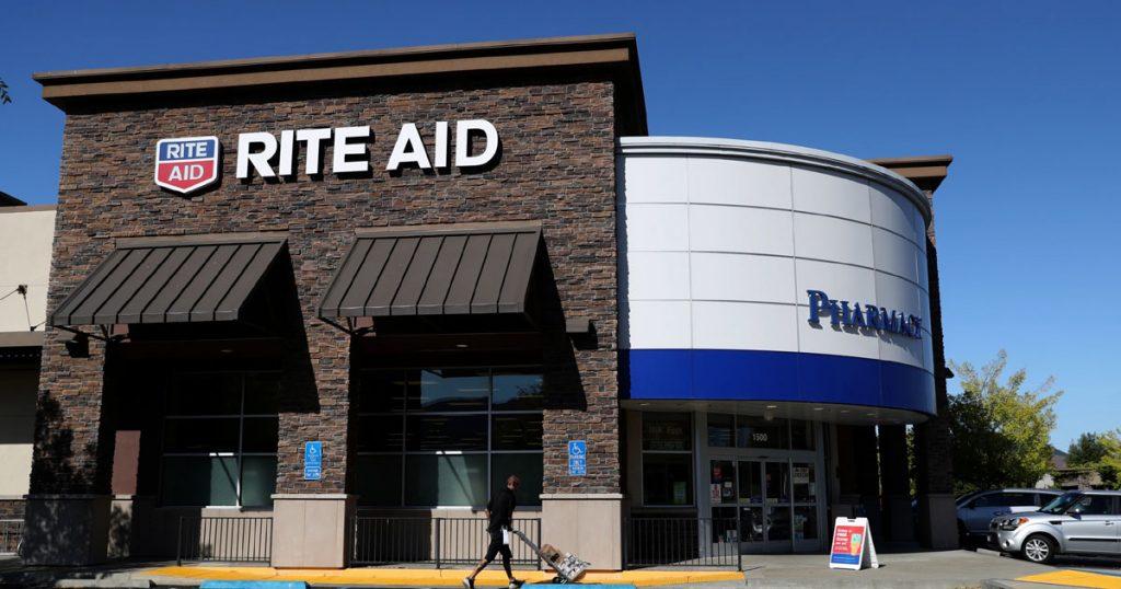 Wecare Rite Aid Survey Image