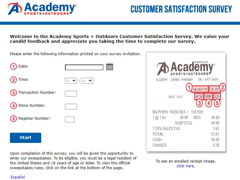 academyfeedback survey image