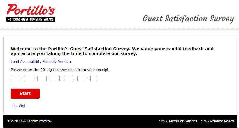 portillos.com/survey image