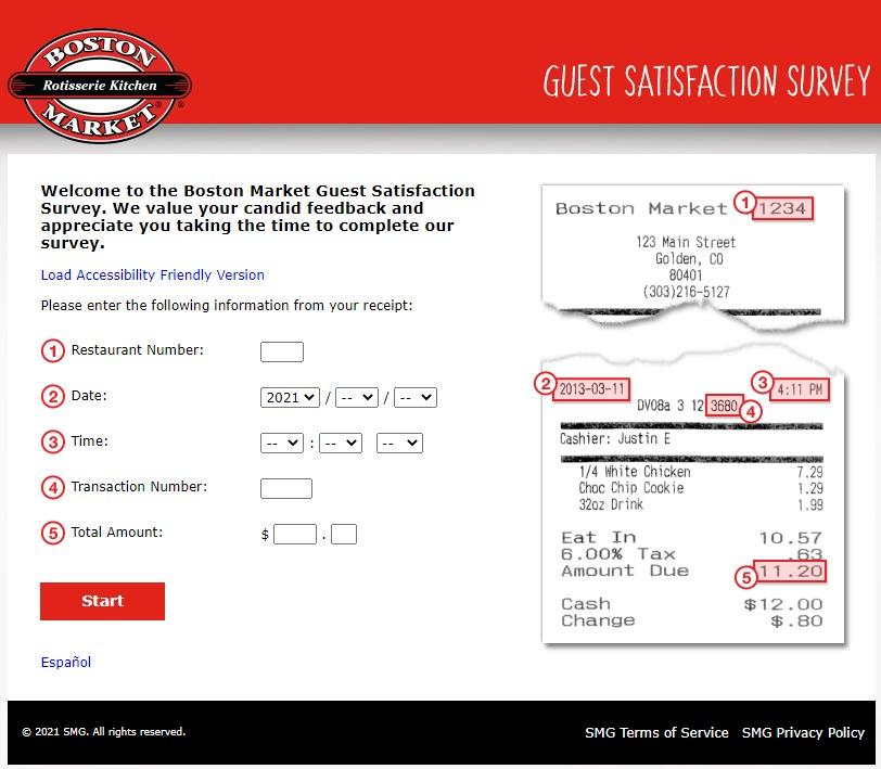 tellbostonmarket survey page image