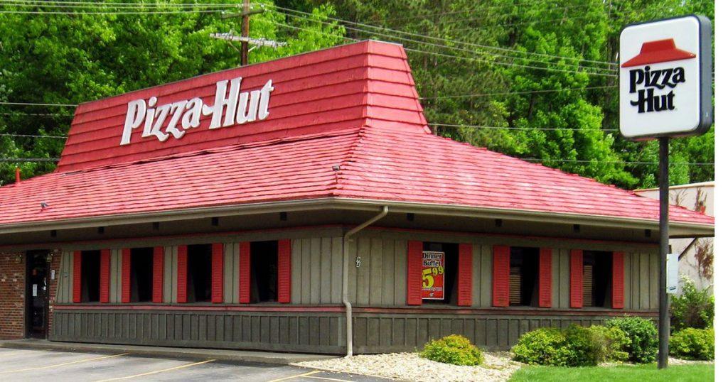 Pizza Hut Guest Satisfaction Image